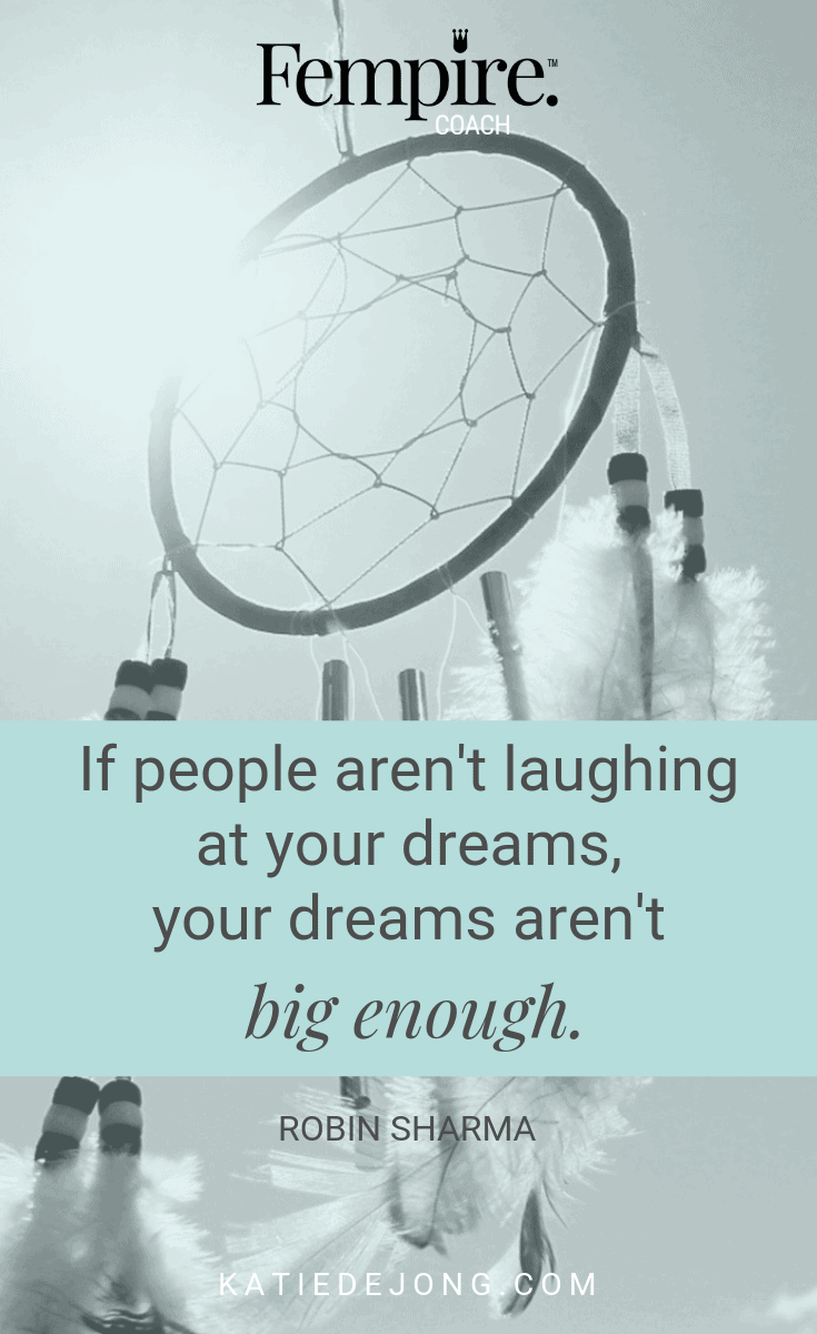 There's an art to dreaming big. From a young age you're taught to keep your dreams small and to not want too much. But the only obstacles to achieving what you 'truly' want are the ones in your mind! #lawofattraction #dreambig #dreambelieveachieve #manifestation #motivation #inspiration #inspirationalquotes #motivationalquotes #busninesssuccess #entrepreneur #success #mindset #tips #steps #career