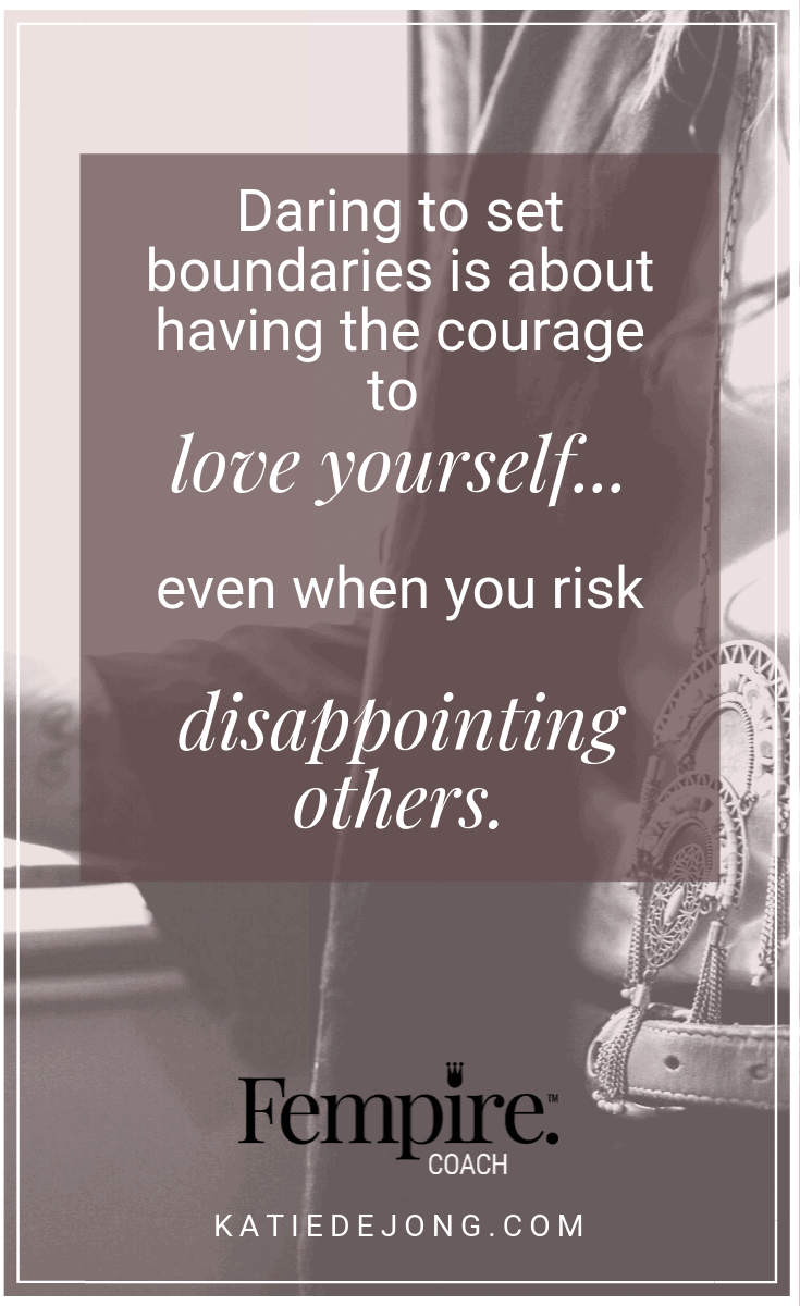 Are you able to set healthy boundaries with the people in your life, and do you feel comfortable in defending them fiercely to protect your health and well-being? Discover 5 powerful strategies to help you set strong boundaries now. #putyourselffirst #healthyboundaries #boundaries #strongboundaries #happiness #wellbeing #relationships #liveyourbestlife #selfcare #selflove #personalgrowth #personaldevelopment #loveyourselffirst #yourneedsmatter