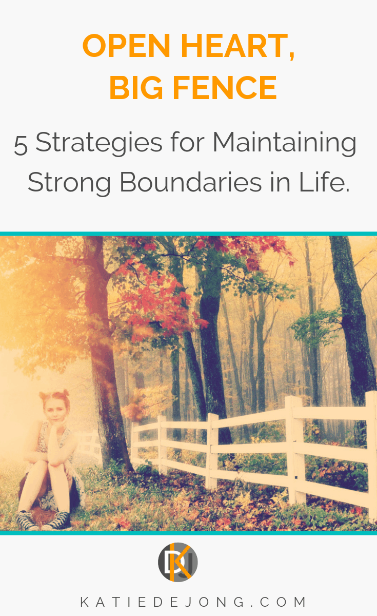 Strong boundaries are essential for your happiness and well-being. Over-giving and people-pleasing is a recipe for eventual overwhelm and resentment. The best thing about knowing when and how to implement strong and healthy boundaries is that people will RESPECT you for it. It's a win-win #healthyboundaries #strongboundaries #happiness #well-being #relationships #liveyourbestlife #selfcare #selflove #personalgrowth #personaldevelopment #loveyourselffirst #yourneedsmatter