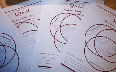 QUEST 2017: A Profound Approach to Plan an Impactful Year Ahead