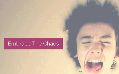 Embrace the Chaos: How to Survive When Life Throws You a Curve Ball