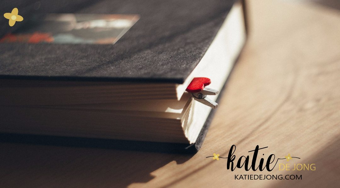 The gift of writing: How to find meaning & purpose in the story of your life