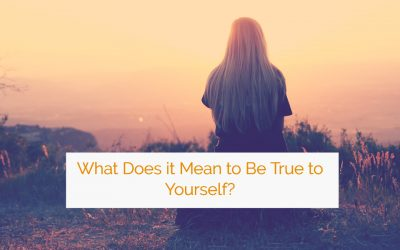 What Does it Mean To Be True To Yourself? My Personal Journey of Finding My True Voice & Path