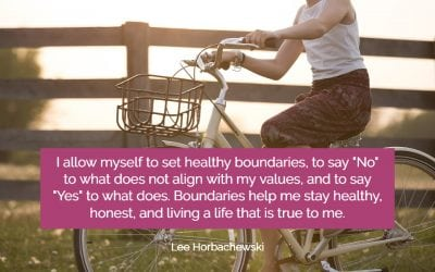 Open Heart, Big Fence: 5 Strategies for Strong Boundaries in Life