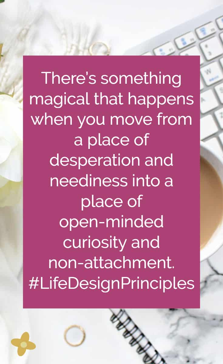 Are you feeling stuck, disillusioned, or frustrated in your career? Harness the power of Life Design Principles to get yourself unstuck and loving your work! #career #careerchange #dreamcareer #lifedesignprinciples #lifedesign #lifedesigninterviews #careertransition #dreamjob