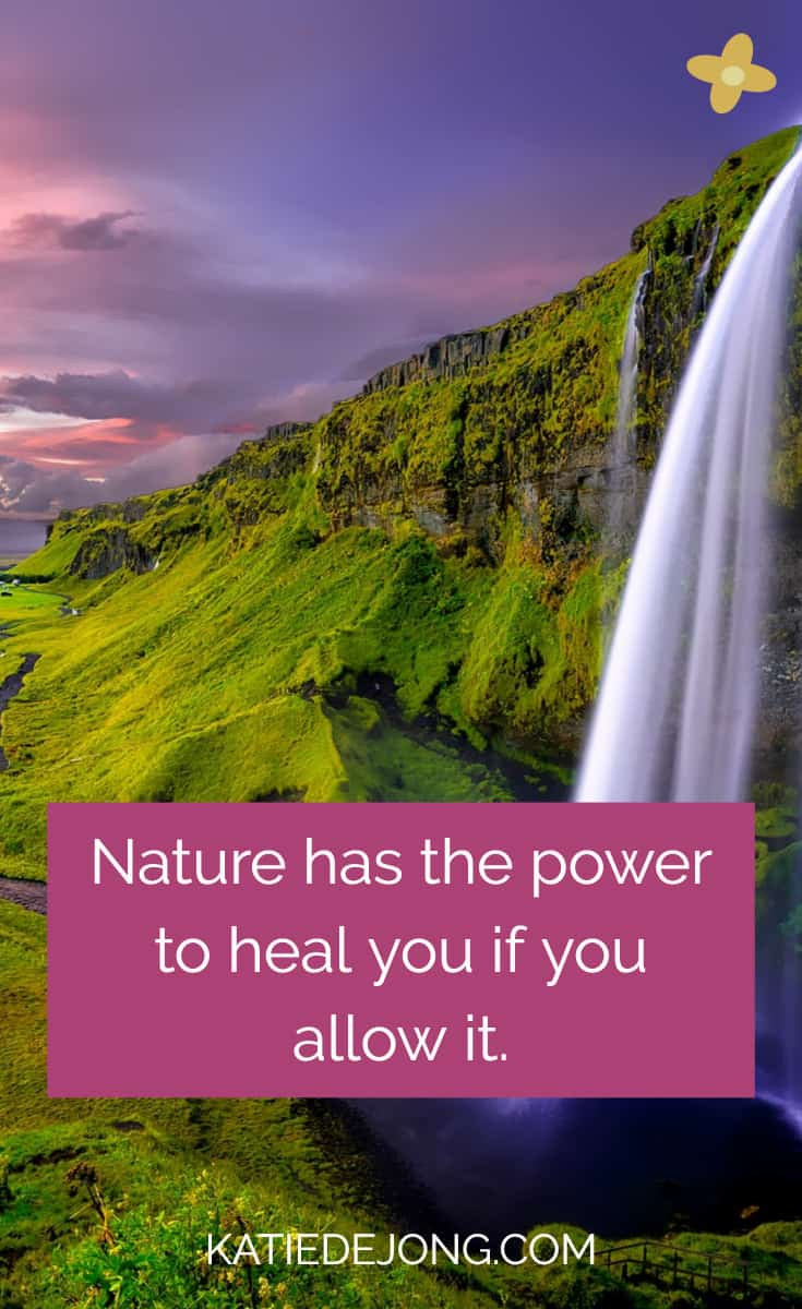 Learn about these ten powerful strategies to soothe and comfort your soul in times of overwhelm #soulcare #selfcare #selflove #nature #healing #healwithnature #healthroughnature #overwhelm #reignitethepassion #livefromyourheart #youdeserveit