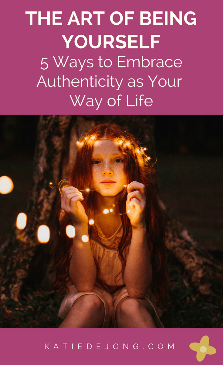 Discover The Art of Being Yourself - the ability to live in full alignment with your personal truth and to live authentically. Discover the joy and freedom of embracing authenticity as your way of life #authenticity #beyourself #authentic #shineyourlight #selflove #selfawareness #celebrateyou #innerpeace #personalgrowth #healing #personaldevelopment