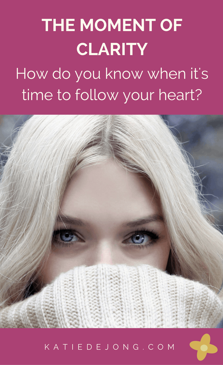 How do you know when it's time to give up the struggle and follow your heart? Is there ever a good time? Find out about the moment I KNEW it was time to take the leap of faith and turn my life around #findyourpurpose #purpose #followyourheart #followyourbliss #livefromyourheart ##healing #selflove #bethechange #innerwork #mindset #shineyourlight #liveyourdreams #followyourheart #positivityrules #successmindset #authenticity #listentoyourheart #listentoyoursoul #courage #faith #resilience #powerofpositivity #dreambelieveachieve #noregrets #havenofear