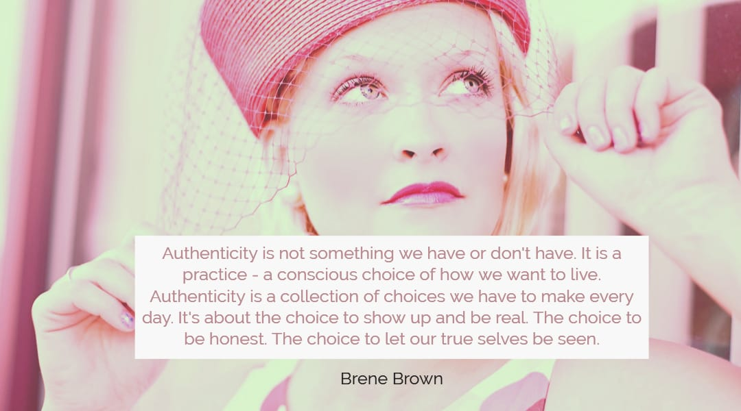 The Art of Being Yourself: 5 Ways to Embrace Authenticity as Your Way of Life