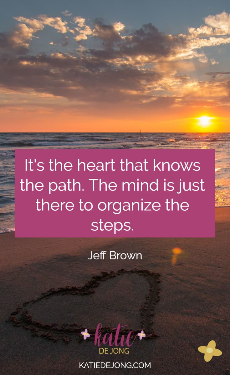 Finding your inner compass: The most powerful guidance you'll ever need is right there in your heart. #innerguidance #innerwisdom #innerGPS #listentoyourheart #livefromyourheart #followyourheart #meditation #stillness #mindfulness #presence #heartwisdom
