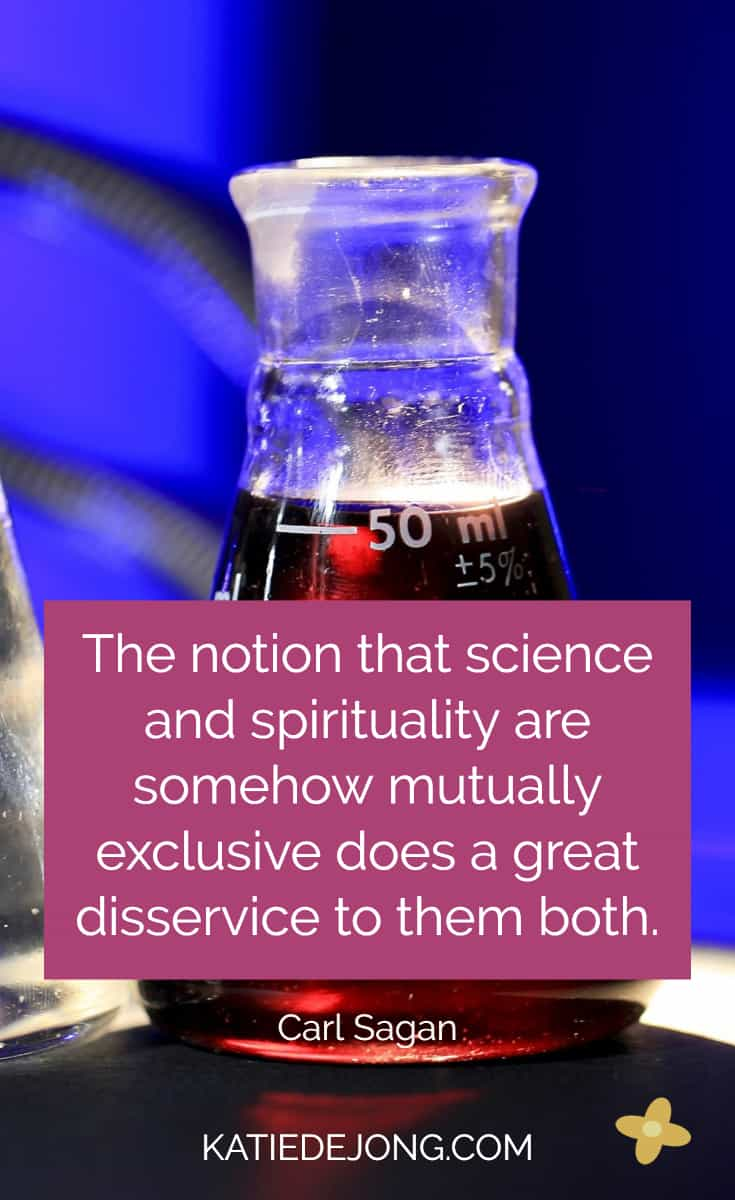 Explaining the closing gap between Science & Spirituality - and how they're not as far apart as many people think #science #spirituality #scienceandspirituality #quantumphysics #energy #spiritualbeings #humanexistence #lawofattraction #thesecret