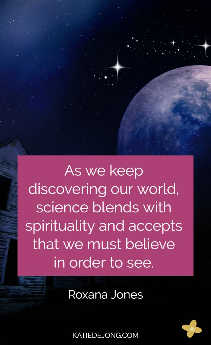 Explaining the closing gap between Science & Spirituality - and how they're not as far apart as many people think #science #spirituality #scienceandspirituality #quantumphysics #energy #spiritualbeings #humanexistence