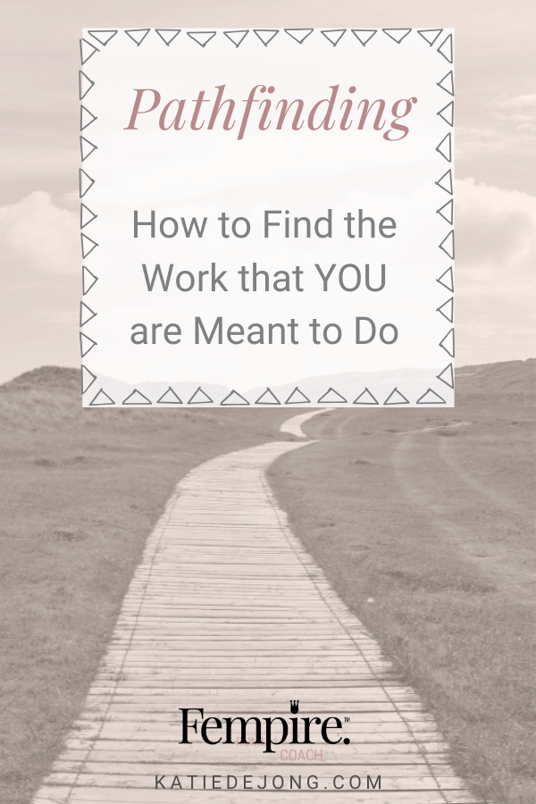 Have you found what feels like your inspired professional path? Do you feel like you're living your purpose? There are 4 critical elements that comprise an 'inspired' professional path. Read on to find out what these are and how you can implement them in your career. #careers #careerpaths #whattodo #careerpathsforwomen #careerideas #purpose #careerchange #careerplanning #bestcareeradvice #inspiration #motivation #dreambelieveachieve #strengths #strengthsanalysis #personalgrowth #professionaldevelopment
