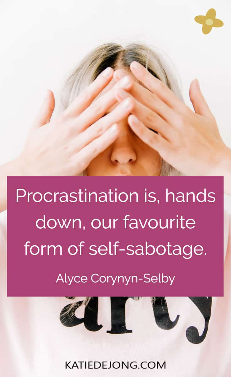 Are you tired of getting stuck in procrastination? Find out the real reasons why you're procrastinating and learn 6 powerful strategies to overcome it. Start stepping up to your full potential and hitting your milestones out of the ball park! #procrastination #procrastinating #effectiveness #productivity #efficiency #motivation #inspire #empower #liveyourbestlife
