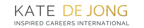 Katie De Jong - Inspired Careers International