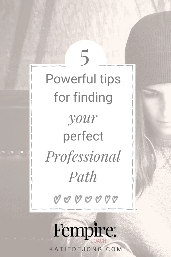 Discover where we go wrong in trying to find the right career path and how you can ask all the right questions in order to find the perfect professional path for you. #career #careeradvice #findyourpurpose #pivot #strengths #entrepreneur #businessowner #workfromhome #ladyboss #womeninbusiness