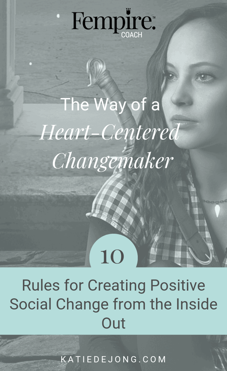 I see you. There's an inextinguishable fire in your belly to make a difference. Live by these 10 rules to leave your unique mark on the world #fempire #fempirecoach #changemakers #bethechange #socialchange #changeagent #personalgrowth #selfimprovement #entrepreneurship #leadership #innerpeace #forgiveness #inspiration #motivation #dreambelieveachieve