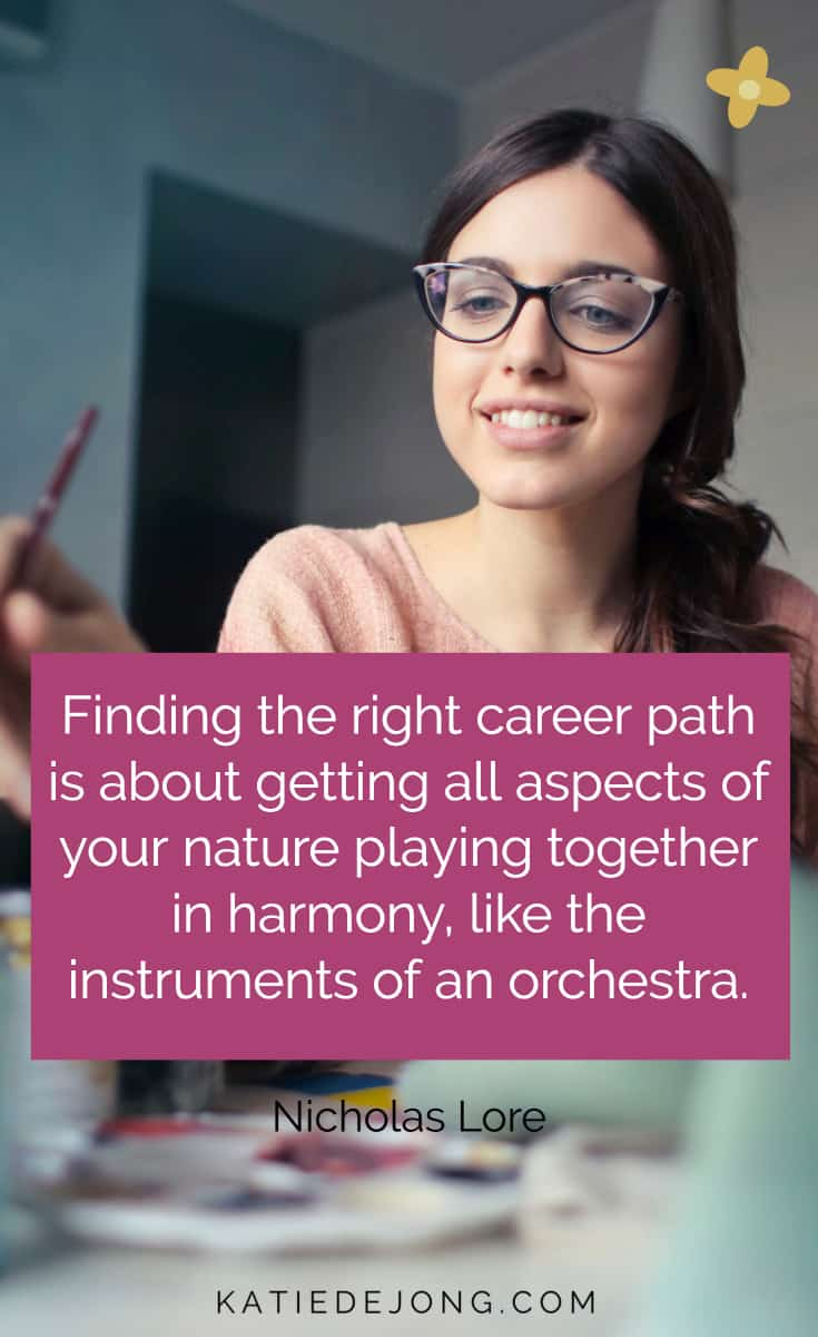 Are you struggling to find a career that lights you up and makes you want to get out of bed in the morning? Find out about my 5 powerful tips for discovering the path that's perfect for you #career #findtherightcareer #careerchange #findajobyoulove #followyourheart #findyourpurpose #findtherightcareer #loveyourcareer #pivot #grit #strengths #findyourpassion