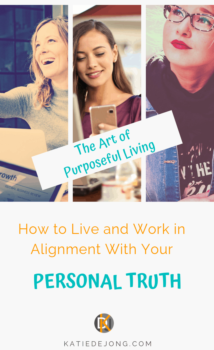 Discover how you too can uncover your own personal truth, and align your work and professional life around it, in order to experience true and lasting happiness and fulfillment. #careers #careerbliss #careerchange #bestcareeradvice #careeradvice #purpose #findyourpurpose #findyourcalling #personaltruth #truth #dreambelieveachieve #dreamebelieveachieverepeat #liveyourbestlife #followyourheart