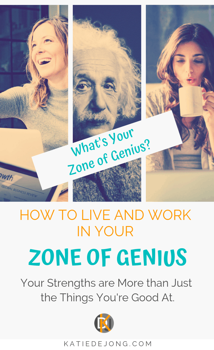 If you want to experience true fulfillment, satisfaction, and success in your work, then it's critical that you discover and operate within your own unique zone of genius. In this article I describe exactly how you can do that, coupled with the latest research findings in strengths analysis. #strengths #findyourstrengths #zoneofgenius #naturalgenius #positivepsychology #workinyourzoneofgenius #strengthsanalysis #strengsthfinder