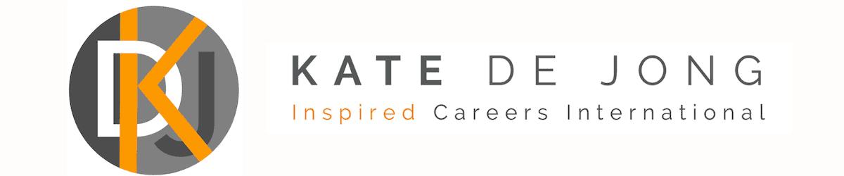 Kate De Jong - Inspired Careers International