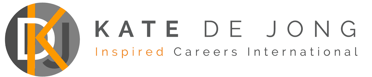 Kate De Jong - Inspired Careers International