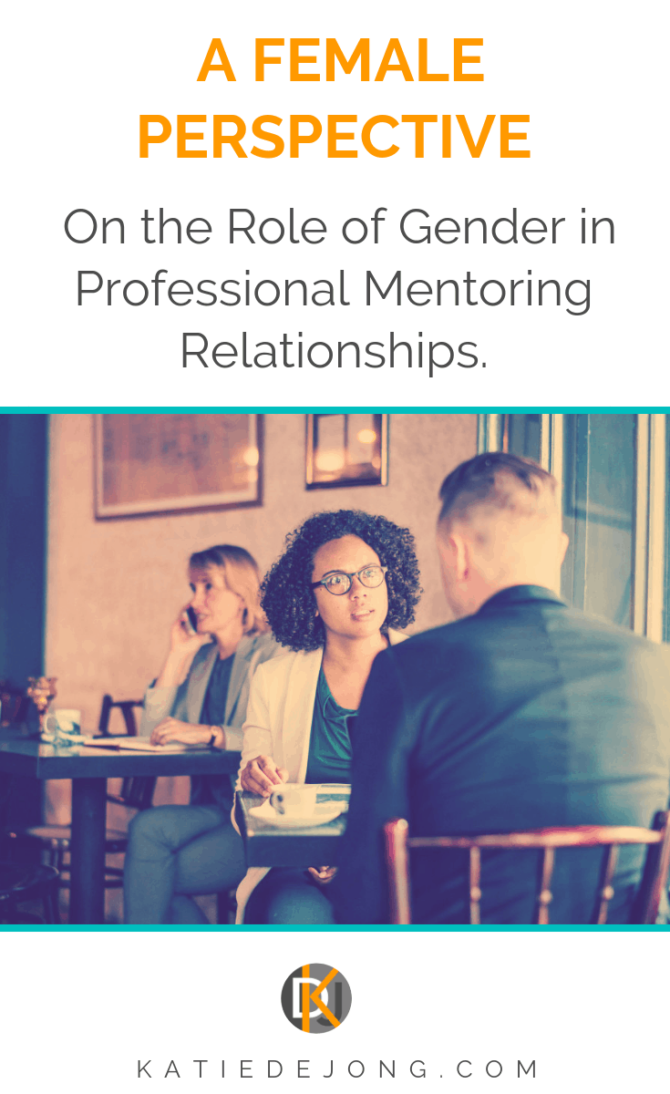 Do you think gender matters when it comes to choosing the right professional mentor? Read on to find out my views and other great research in the role of gender in professional mentoring relationships. #gender #mentoring #mentoringrelationships #womensupportingwomen #genderbias #genderinmentoring #coaching #careerguidance #careermentoring #careers #careeradvice #businessadviceforwomen #womensempowerment #womeninbusiness #entrepreneurship