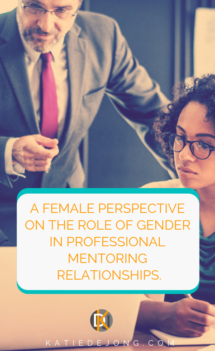 Does gender actually play a role when it comes to professional mentoring relationships? Here are some interesting facts you may want to consider when it comes to choosing the right mentor for you. #gender #mentoring #mentoringrelationships #womensupportingwomen #genderbias #genderinmentoring #coaching #careerguidance #careermentoring #careers #careeradvice #businessadviceforwomen #womensempowerment #womeninbusiness #entrepreneurship