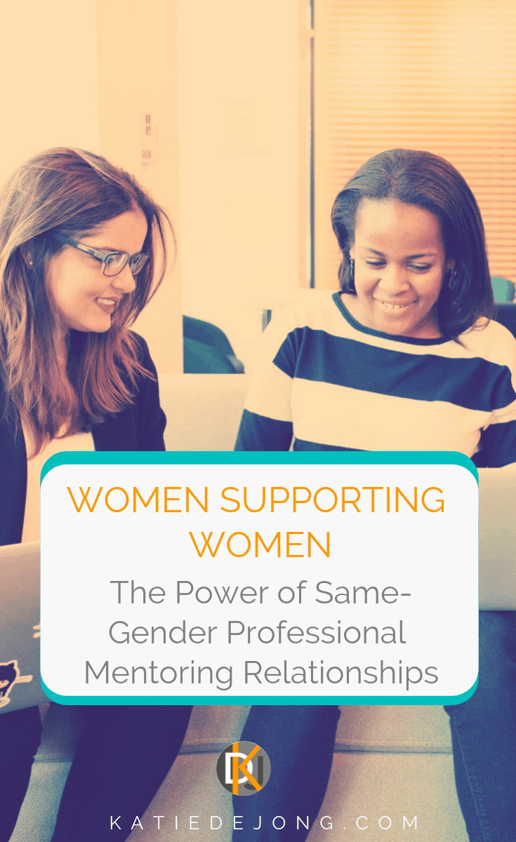 Have you ever wondered whether to choose a male or female mentor to help you develop yourself and your career? Here are my thoughts on the role of gender in professional mentoring. #gender #mentoring #mentoringrelationships #womensupportingwomen #genderbias #genderinmentoring #coaching #careerguidance #careermentoring #careers #careeradvice #businessadviceforwomen #womensempowerment #womeninbusiness #entrepreneurship