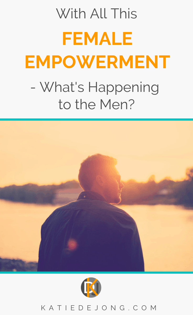 Have you ever wondered what the role for men will be in this modern era of female empowerment? With so much emphasis on supporting women, who's taking care of the men? Read on to find out. #equality #genderequality #femaleempowerment #ladybosses #fempire #fempire #secretwomensbusinessacademy #smallbusiness #womeninbusiness #womensupportingwomen #ladybosslife #entrepreneurlife #entrepreneurship #entrepreneurial #womeninbiz #womenempowered #girlbosses #businesschicks #businesswomen #womeninbizaustralia #entrepreneurlife #entrepreneurship #dreambelieveachieve #dreambelieveachieverepeat #inspiration #womensupportingwomeninbusiness #businesschicks #businesschicksaustralia