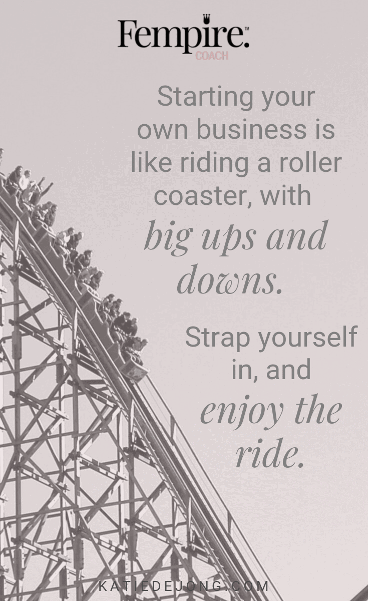 There's nothing quite as wild as the entrepreneurial ride! Have you got the right mindset to be successful in business? Check out the top 10 mindset strategies you need to embrace to thrive in business. #mindset #success #marketing #fempire #smallbusiness #businesscoach #businesscoachforwomen #entrepreneur #womensupportingwomen