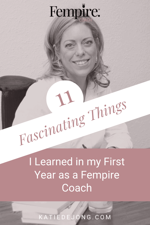 After coaching both men and women, in my current role as a Fempire business coach for women, it's become abundantly clear that women face unique challenges as business owners. Read on to discover what they are. #fempire #fempirecoach #entrepreneur #entrepreneurship #ladyboss #womeninbusiness #liveyourpassion #followyourheart #liveyourdream #passion #solopreneur #entrepreneurlife #entrepreneurial #entrepreneurmindset #success #successmindset #ladybosslife #worksmarter #changemakers #worksmarternotharder #laptoplifestyle #leadership #businesschicks