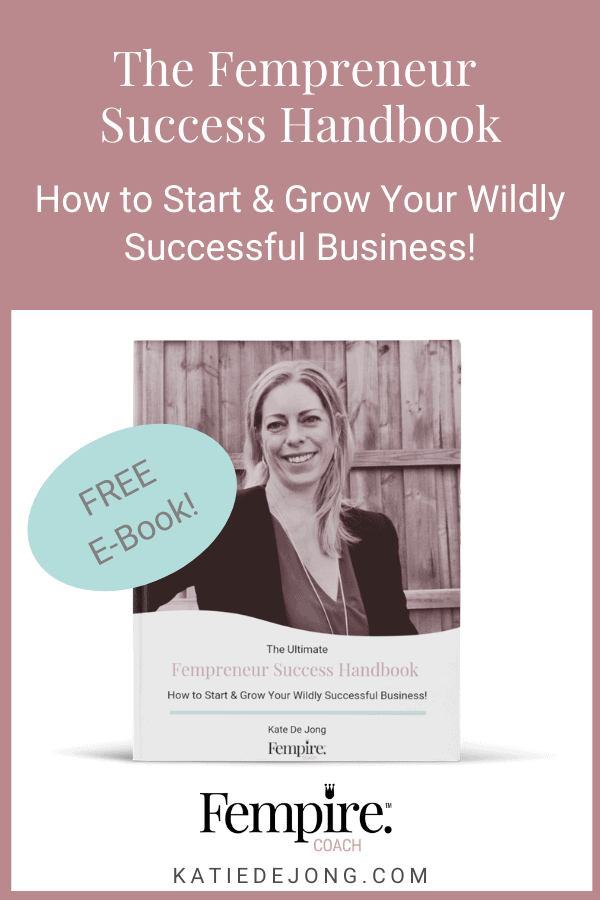 Discover all the things I wish I knew when I started my own business back in 2013! This guide contains everything you need to know to thrive in business. #websites #businesscoach #fempire #fempirecoach #SEO #websitedesign #businesssuccess #workfromhome #laptoplifestyle #entrepreneur #womeninbusiness #ladyboss #smallbusiness #businessowner