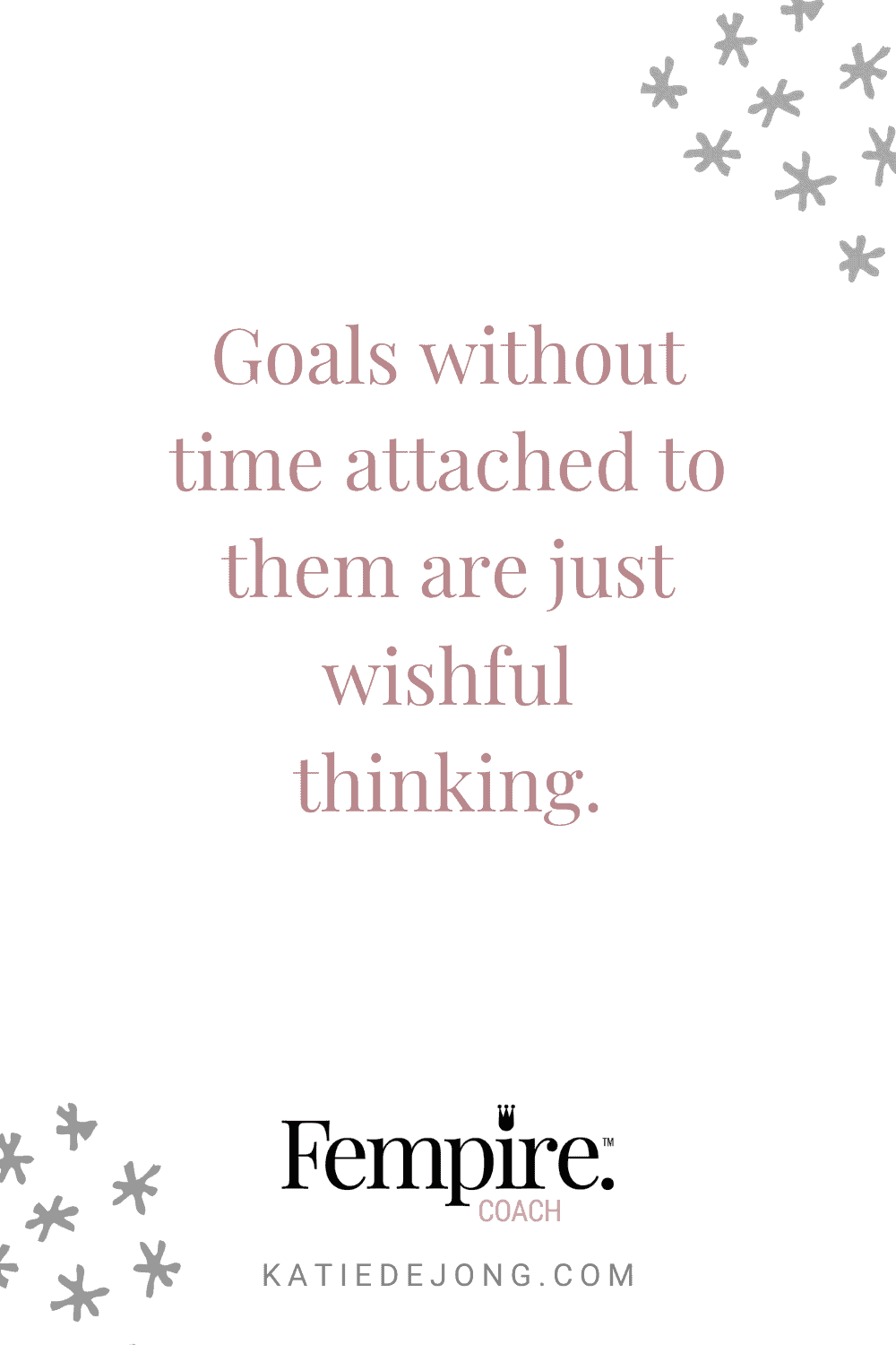 Business owners who plan and set goals succeed in business, always. An essential component of goal setting is time blocking - scheduling time to actually work on your goals. Without time blocking, your goals won't be achieved. Read on to discover how you can apply goal setting and time blocking to achieve big growth in your business. #fempire #fempirecoach #entrepreneur #ladyboss #womeninbusiness #businesswoman #businesscoach #solopreneur #success #successmindset #workfromhome #mompreneur #mumpreneur #laptoplifestyle  #goals #goalsetting #90daygoals