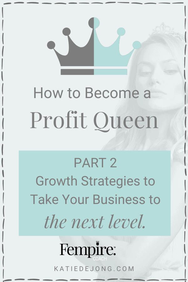 Have you hit a ceiling in your business and you don't know how to break through to the next level of growth and profit? Read on to discover five ways you need to optimise both your business model and your operating model to finally create sustainable growth. #fempire #smallbusiness #businesscoach #businesscoachforwomen #entrepreneur #businessgrowth #growthstrategies