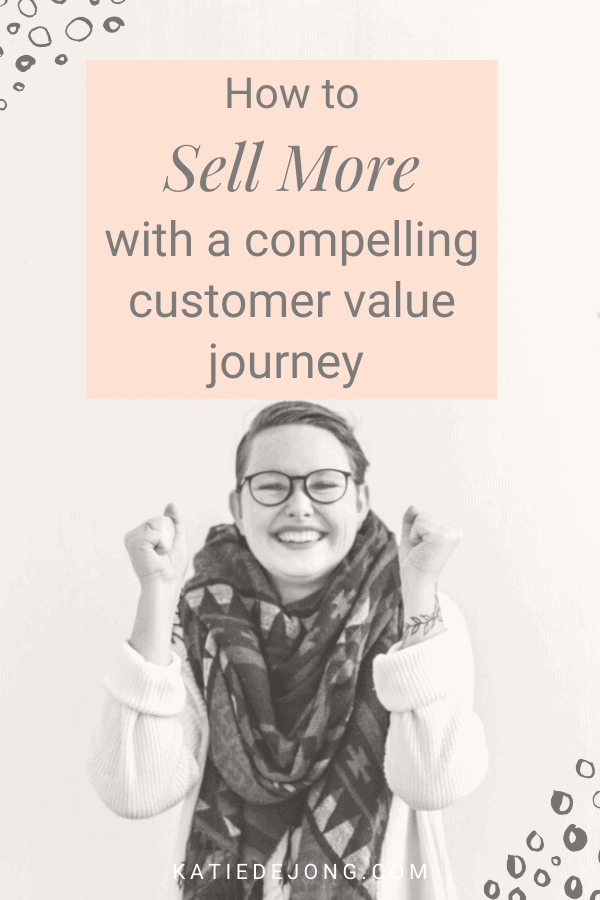 Are you having trouble getting prospects to engage with your great offers you're putting out? If so, it's likely that you haven't yet optimised your Customer Value Journey, which forms an essential part of a successful marketing strategy. Read on to discover everything you need to know about how to set up your optimal customer value journey. #digitalmarketing #customervaluejourney #marketing #fempire #smallbusiness #businesscoach #businesscoachforwomen #entrepreneur #womensupportingwomen
