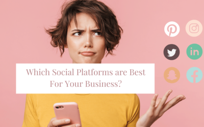 Discover the Best Social Media Platforms for Your Business