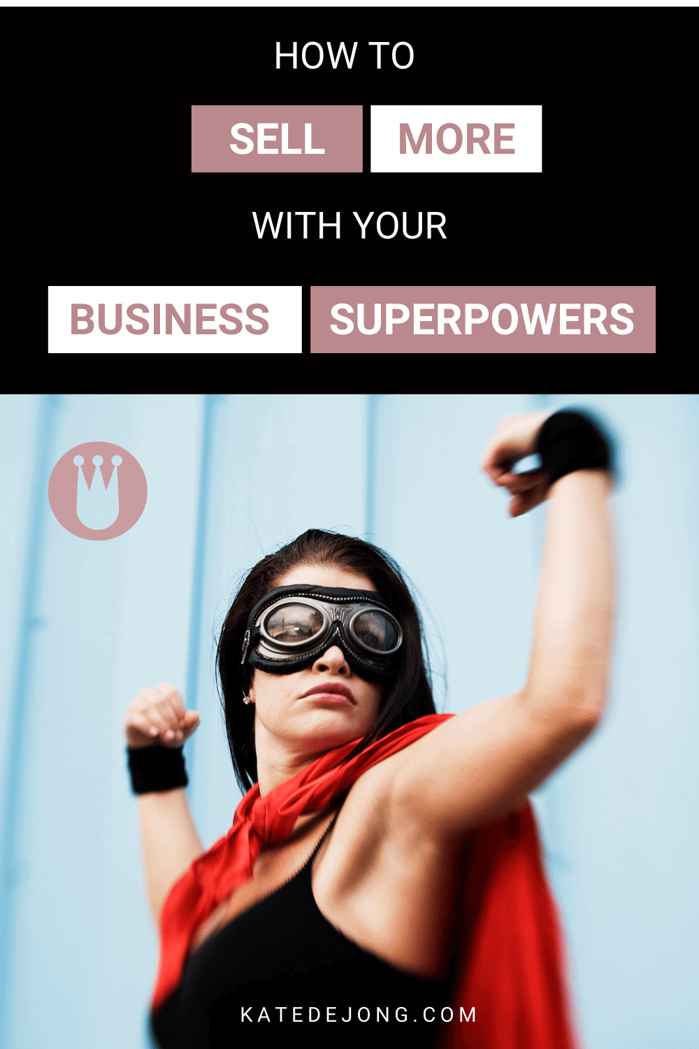 As women, we're not typically good at telling others how good we are. But in business this is a necessary thing to do! Otherwise, how will your prospects know why they should choose you over your competition? Learn how to convey your brilliance with the Business Superpowers technique. Read on to discover how. #fempire #smallbusiness #businesscoach #businesscoachforwomen #entrepreneur #businessgrowth #growthstrategies