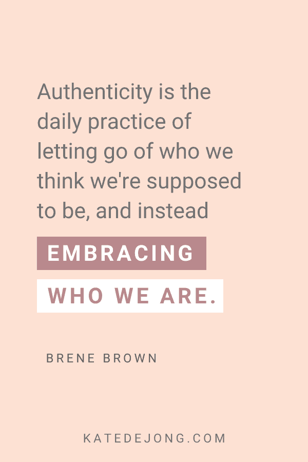 One of the greatest gifts you can give yourself and everyone else in your life is the choice to show up and be your true self. Discover my five pillars to authentic living so you can embrace authenticity at an even deeper level in business and life. #authenticity #beyourself #findyourpurpose #personalgrowth #findyourcalling #purposefulliving #selflove #fempire #fempirecoach #businesscoachforwomen