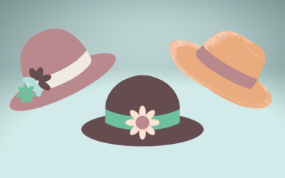 The Three Hats that Every Business Owner Needs to Wear